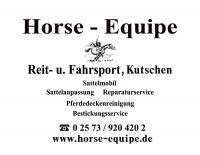 Horse_Equipe