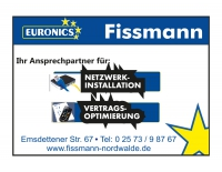 Fissmann