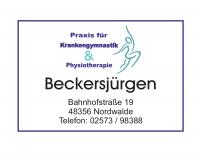 Beckersjuergen