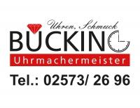 Buecking