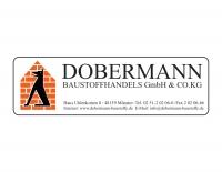 Dobermann_Baustoffhandel